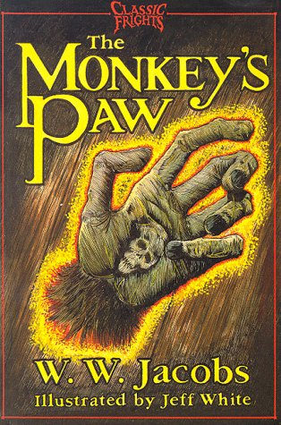 9780929605654: The Monkey's Paw and Jerry Bundler (Classic Frights)