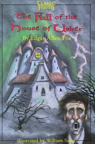 9780929605661: The Fall of the House of Usher (Classic Frights)