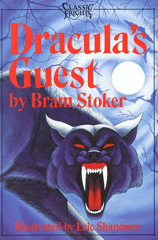 Dracula's Guest, and The Squaw: Stoker, Bram
