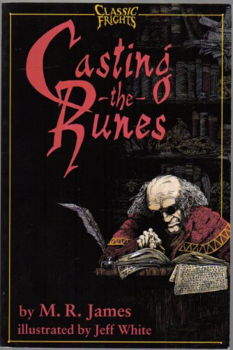 9780929605791: Casting the Runes (Classic Frights Series)