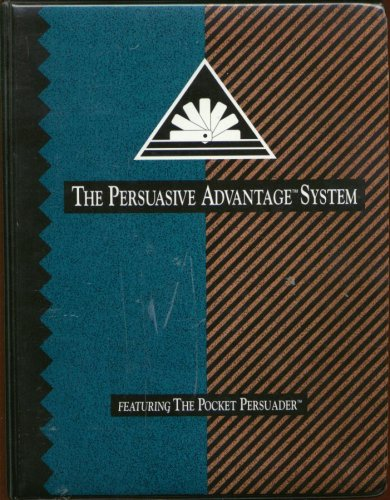 The Persuasive Advantage System: unk.