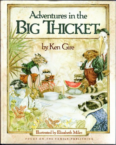 9780929608723: Adventures in the Big Thicket