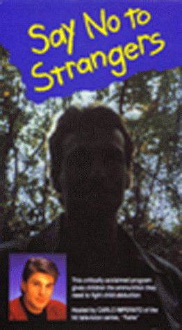 9780929630076: Say No To Strangers [VHS]