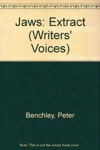 Selected from Jaws (Writers' Voices)