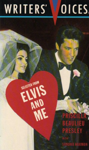9780929631271: Selected from Elvis and Me (Writers Voices)