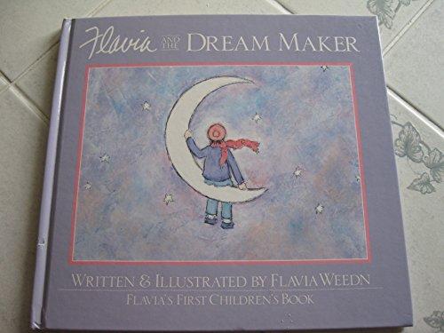9780929632025: Flavia and the dream maker