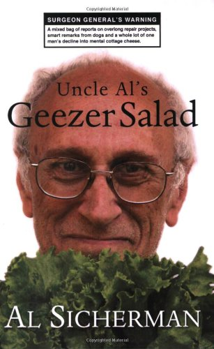 Uncle Al's Geezer Salad: A mixed bag of reports on overlong repair projects, smart remarks from d...