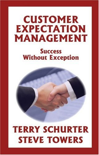 9780929652078: Customer Expectation Management: Success Without Exception