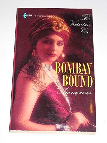 Bombay Bound: Manton, Richard