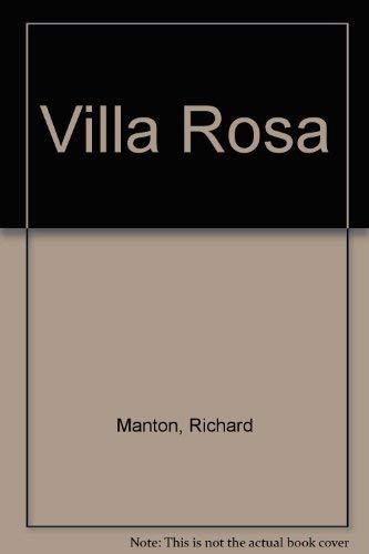 9780929654133: Villa Rosa