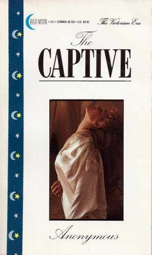 The Captive: John Barclett