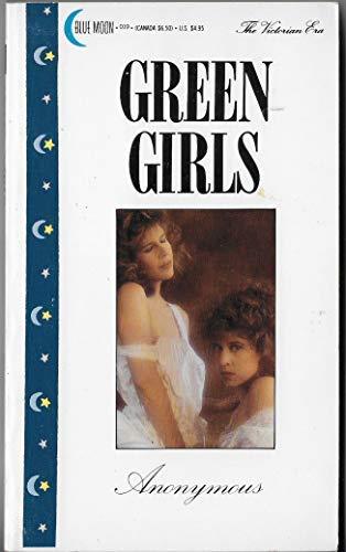 9780929654614: Green Girls