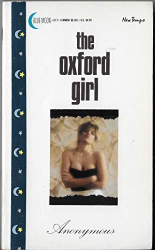 9780929654638: The Oxford Girl