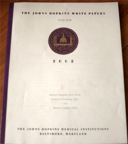 johns hopkins white papers 2005 white papers with the pace of medical research accelerating every year, there has never been a time where keeping up with.