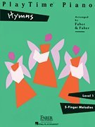 9780929666006: PlayTime Piano Hymns