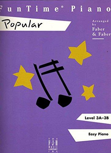 9780929666075: FunTime Piano Popular