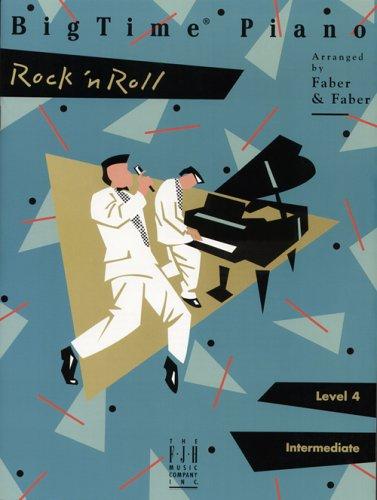 9780929666297: BigTime Piano Rock 'n Roll