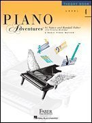Piano Adventures Theory Book, Level 4: Nancy & Randall