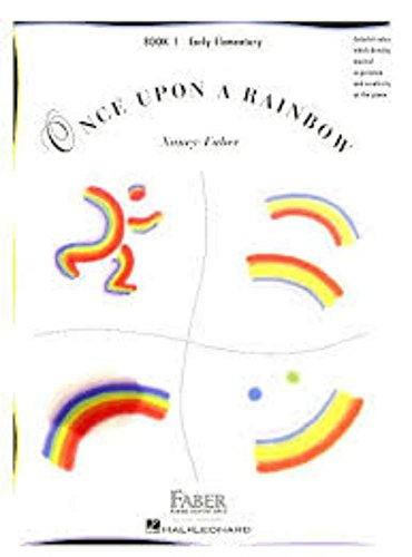Once Upon A Rainbow (Mid To Late Elementary, Book 2) (0929666976) by [???]