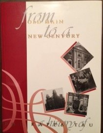 FROM OLD MAIN TO A NEW CENTURY: A History of Phi Kappa Tau: Charles T. Ball