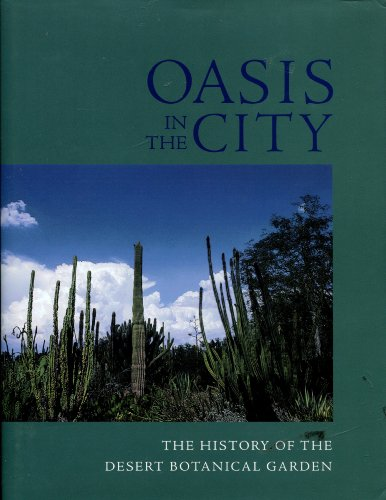 9780929690513: Oasis in the City