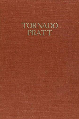 9780929701257: Tornado Pratt: A Novel