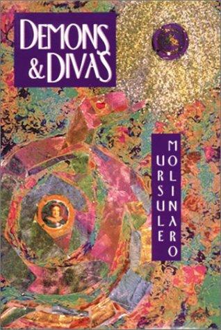 9780929701592: Demons & Divas: Three Novels