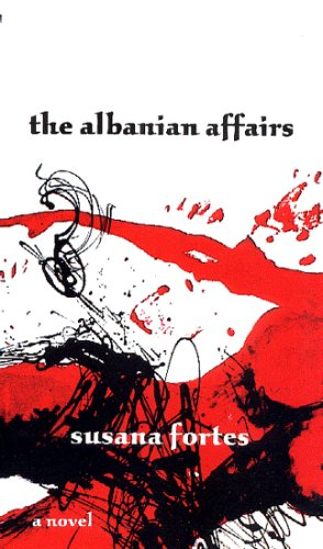 9780929701790: The Albanian Affairs