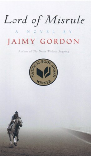 Lord of Misrule [SIGNED & DATED]: Gordon, Jaimy