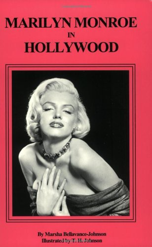 9780929709109: Marilyn Monroe in Hollywood: A Guide (Famous Footsteps Ser)