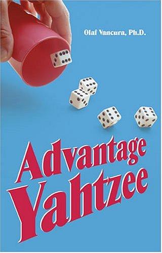9780929712048: Advantage Yahtzee