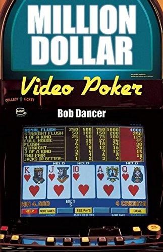 9780929712116: Million Dollar Video Poker (Gambling Theories Methods)
