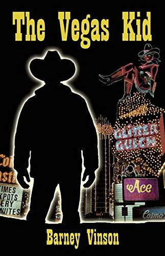 9780929712154: The Vegas Kid