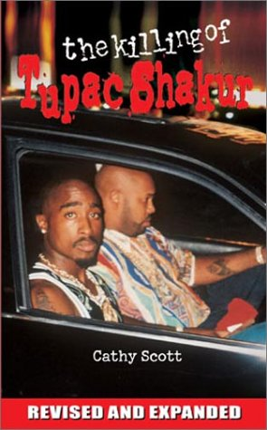 9780929712208: The Killing of Tupac Shakur (Rap Hiphop)