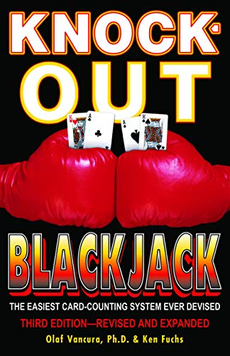 9780929712314: Knock-Out Blackjack: The Easiest Card-Counting System Ever Devised