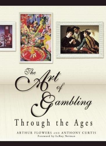 9780929712901: The Art of Gambling Through the Ages