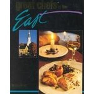 9780929714653: Great Chefs of the East: From the Television Series Great Chefs of the East