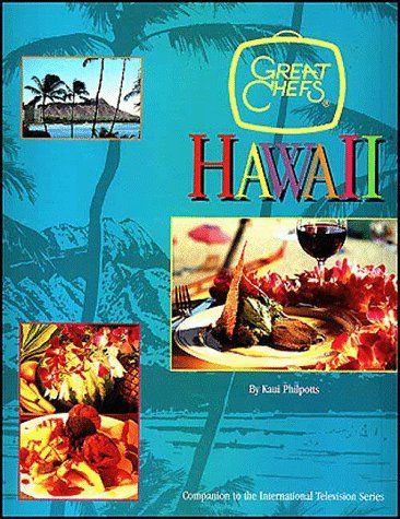 9780929714738: Great Chefs of Hawaii