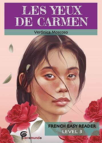 9780929724447: Les Yeux de Carmen (French Edition)