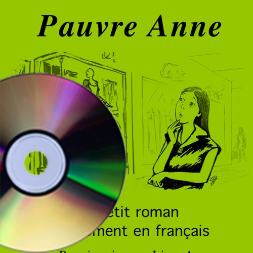 9780929724669: Pauvre Anne Audio (Book on CD) (French Edition)