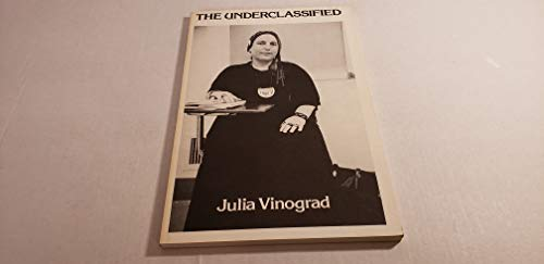 9780929730141: The Underclassified