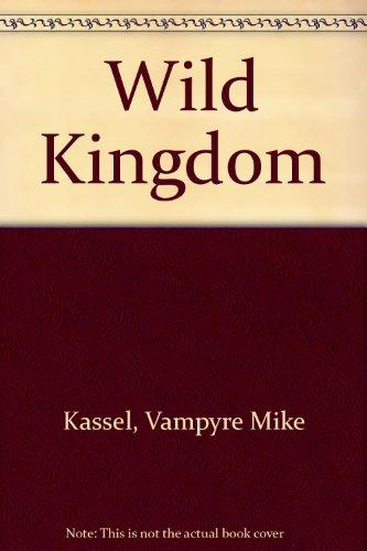 9780929730400: Wild Kingdom