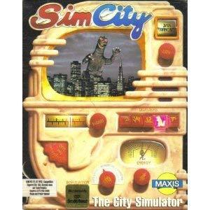 9780929750019: Sim City: The City Simulator