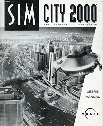 Sim City, Sim Earth and Sim Farm: Michel Bremer