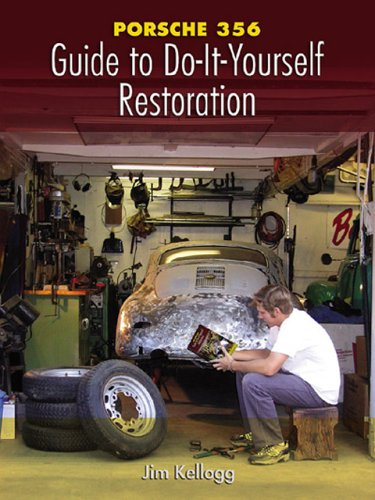 9780929758237: Porsche 356: Guide to Do-It-Yourself Restoration