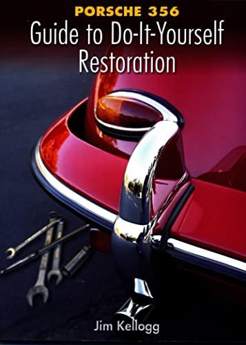 9780929758268: Porsche 356 Guide to Do-It-Yourself Restoration