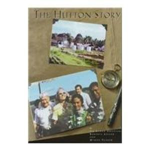 9780929765617: The Hutton Story
