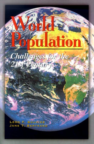 9780929765662: World Population: Challenges for the 21st Century