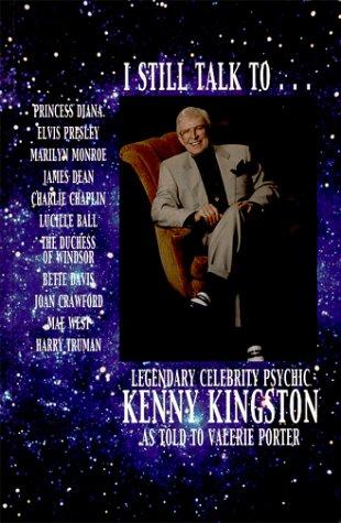 I Still Talk To.: Kingston, Kenny