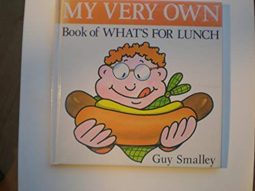 9780929793054: Book of Whats for Lunch (My Very Own)